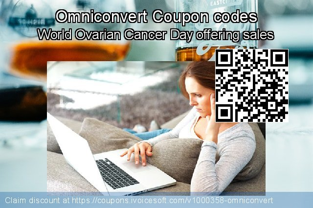 Omniconvert Coupon code for 2019 Christmas & New Year