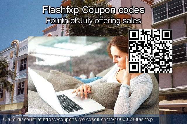 Flashfxp Coupon code for 2020 Labour Day