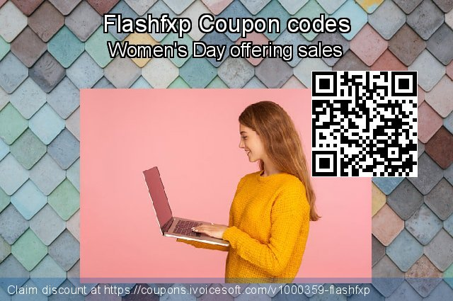 Flashfxp Coupon code for 2020 Exclusive Teacher discount