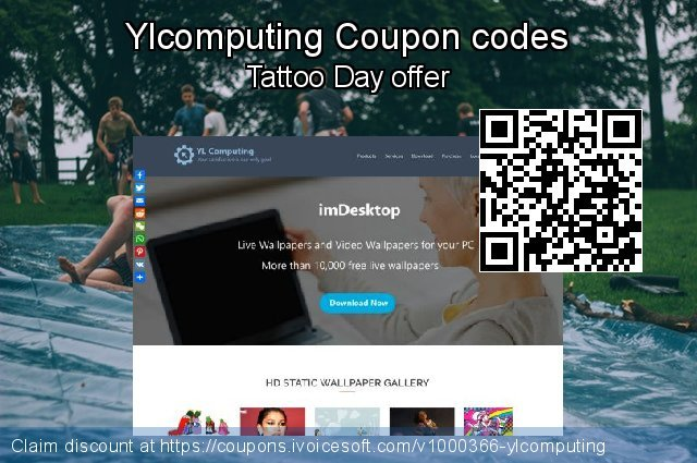 Ylcomputing Coupon code for 2019 Black Friday