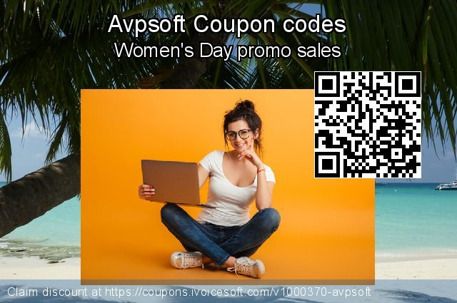 Avpsoft Coupon code for 2019 University Student deals