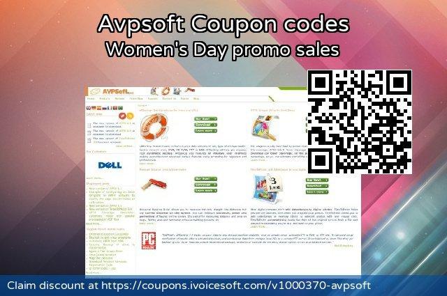 Avpsoft Coupon code for 2021 Resurrection Sunday