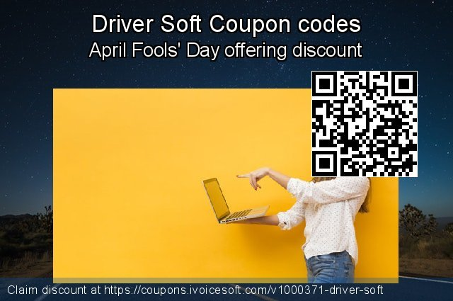 Driver Soft Coupon code for 2019 Halloween