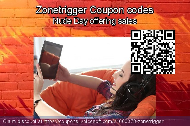 Zonetrigger Coupon code for 2021 Resurrection Sunday