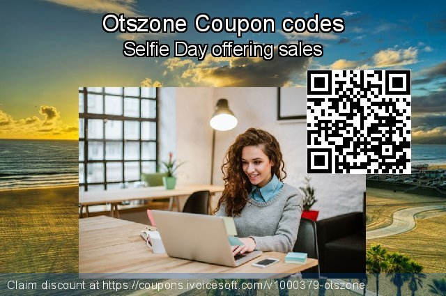 Otszone Coupon code for 2019 Back to School event