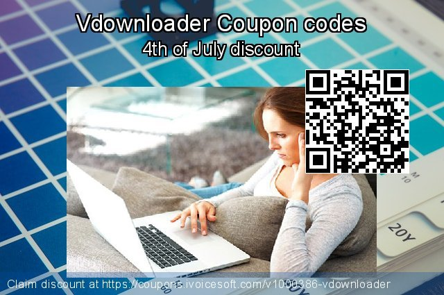 Vdownloader Coupon code for 2019 Exclusive Student deals