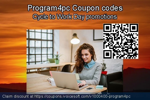 Program4pc Coupon code for 2020 American Independence Day