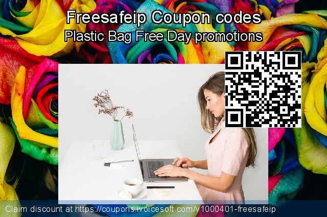 Freesafeip Coupon code for 2019 Thanksgiving Day