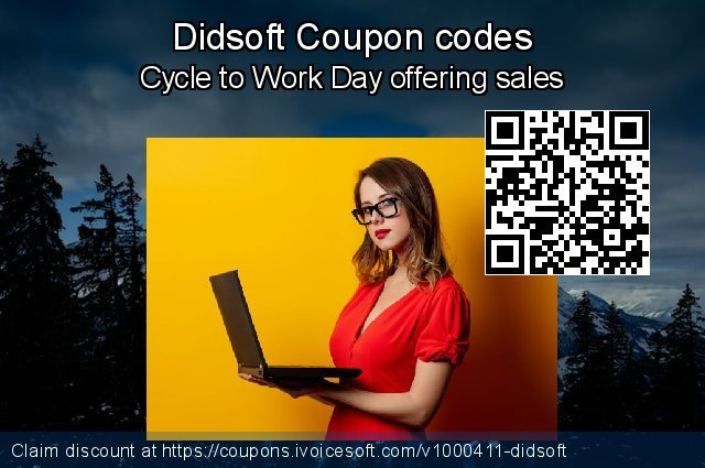 Didsoft Coupon code for 2019 Halloween