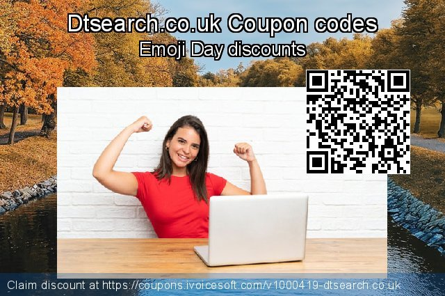 Dtsearch.co.uk Coupon code for 2020 Labour Day