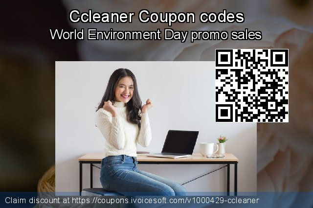 Ccleaner Coupon code for 2020 Labour Day