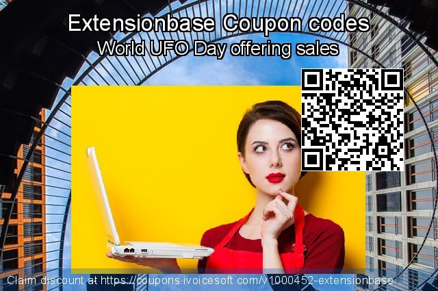 Extensionbase Coupon code for 2019 Thanksgiving Day