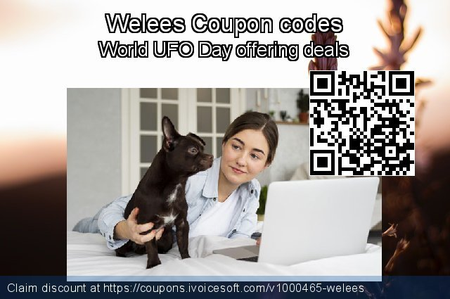 Welees Coupon code for 2019 Black Friday