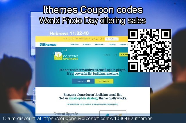 Ithemes Coupon code for 2020 Summer