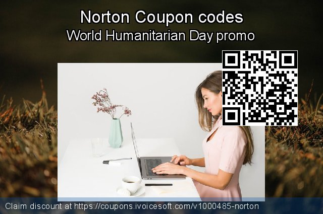 Norton Coupon code for 2021 Library Lovers Month
