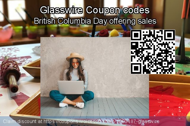 Glasswire Coupon code for 2021 Spring