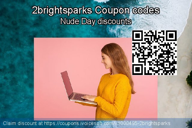 2brightsparks Coupon code for 2021 New Year's Weekend