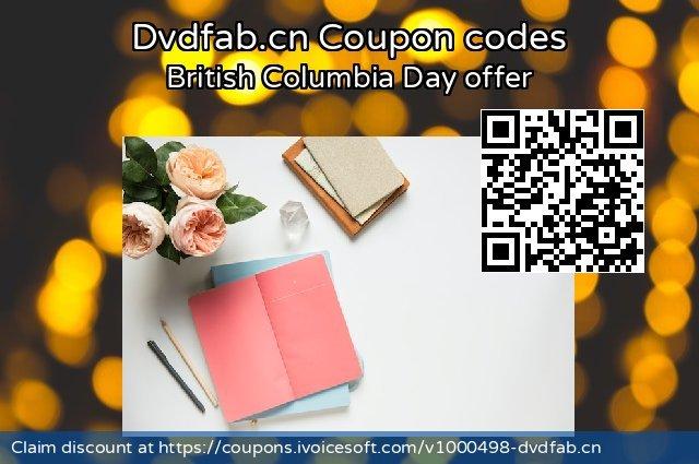 Dvdfab.cn Coupon code for 2021 Resurrection Sunday