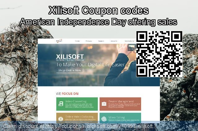 Xilisoft Coupon code for 2019 Student deals