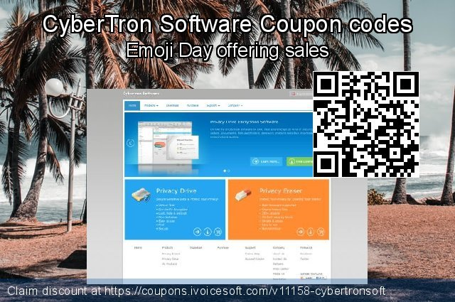 CyberTron Software Coupon code for 2020 Rose Day