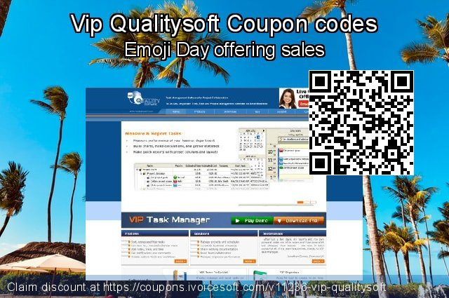 Vip Qualitysoft Coupon code for 2019 Halloween