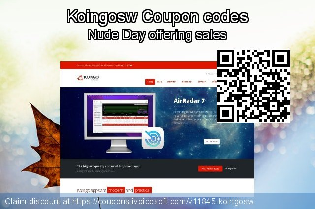Koingosw 优秀的 促销, 2020 夏天