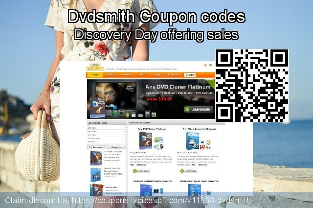 Dvdsmith Coupon code for 2019 Valentines Day