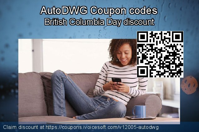 AutoDWG Coupon code for 2020 Spring