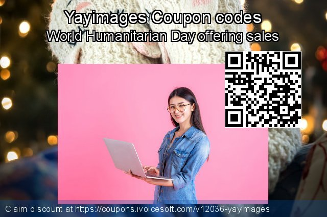 Yayimages Coupon code for 2021 Mother Day