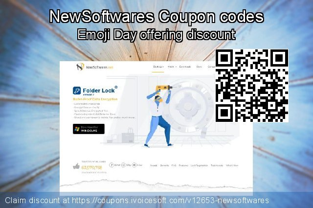 NewSoftwares Coupon code for 2020 January