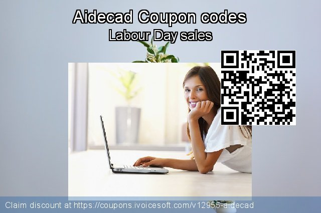 Aidecad Coupon code for 2020 Spring