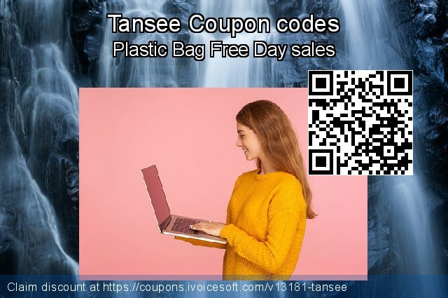Tansee Coupon code for 2019 American Heart Month