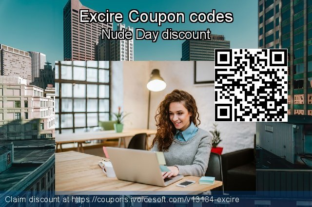 Excire Coupon code for 2021 World Teachers' Day
