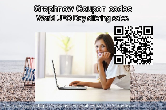Graphnow Coupon code for 2020 Student deals