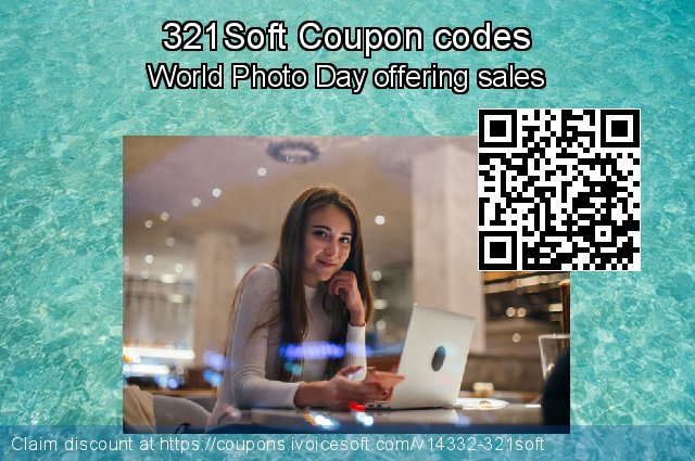 321Soft Coupon code for 2019 April Fools' Day