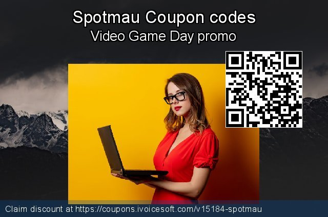 Spotmau Coupon code for 2019 Spring