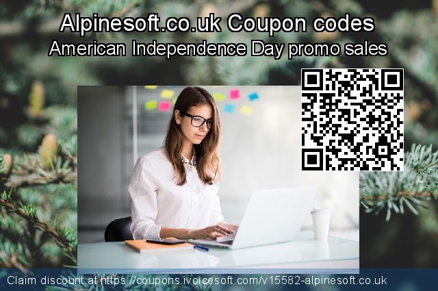 Alpinesoft.co.uk Coupon code for 2020 Spring