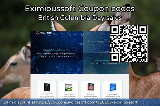 Eximioussoft 最 产品销售, 2021 地球一小时