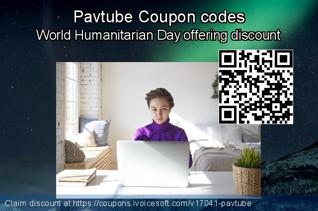 Pavtube Coupon code for 2020 Fourth of July