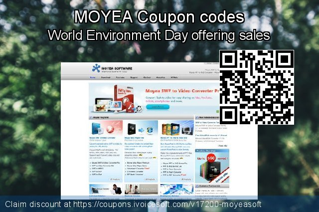 MOYEA Coupon code for 2019 Spring