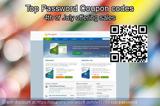 Top Password Coupon code for 2020 College Student deals