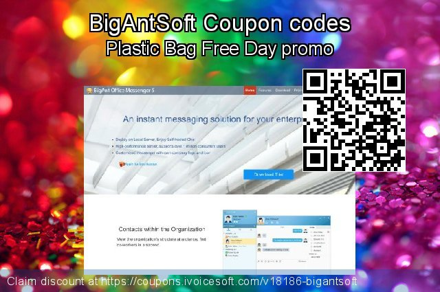 BigAntSoft Coupon code for 2019 Christmas