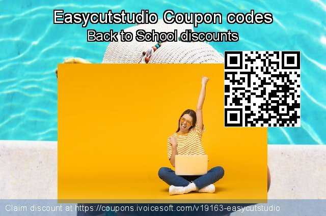 Easycutstudio Coupon code for 2019 Women Day