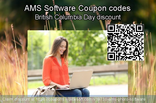 AMS Software Coupon code for 2020 Halloween
