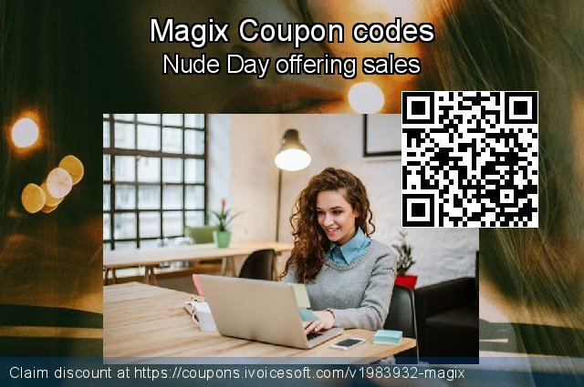 Magix Coupon code for 2020 Back to School coupons