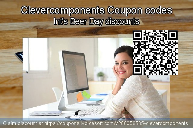 Clevercomponents Coupon code for 2020 Father's Day