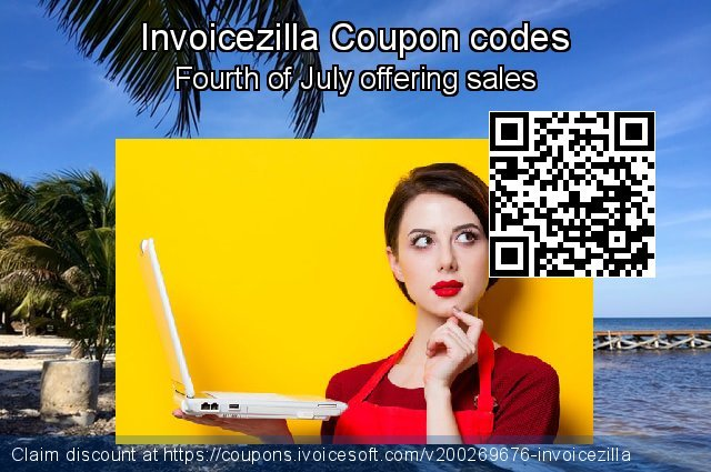 Invoicezilla Coupon code for 2020 University Student offer