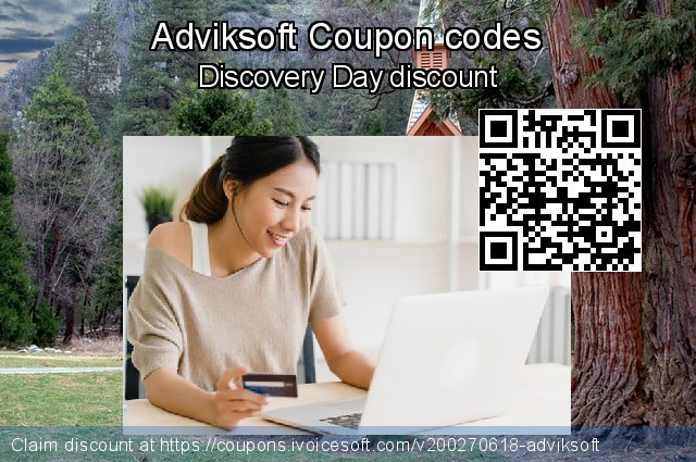 Adviksoft Coupon code for 2021 Mother Day