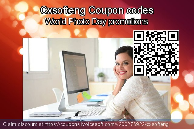 Cxsofteng Coupon code for 2021 Resurrection Sunday