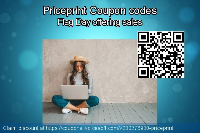 Priceprint Coupon code for 2019 Halloween